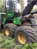 John Deere 1170 E, 2011, Harvesters