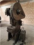 Presa mecanica cu excentric PAI-16, 1983, Pomoćne mašine
