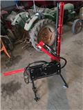Other Scan-Mek HK12 Scan-mek Hegnsklipper til Gehlmax 16, 2016, Compact tractor attachments
