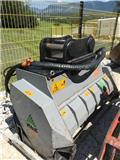 FAE VML/EX-125VT, 2014, Alte componente