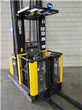 Atlet 100 D TFV, 2012, High lift order picker
