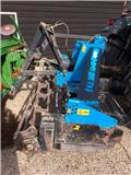 Eck-sicma ERS3000, 1998, Power Harrows And Rototillers