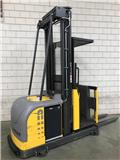 UniCarriers 100TVI450OPH, 2013, High lift order picker