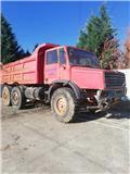 Perlini 131-31, 1989, Tovornjaki prekucniki