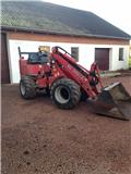 Thaler 345, 2007, Mini Wheel Loader