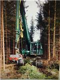 Königstieger TS23, 2011, Harvester