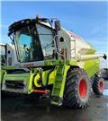 CLAAS Tucano 440, 2011, Combine Harvesters