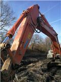 Hitachi ZX 250 LC, 2002, Crawler excavators