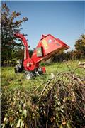 TP 100 Mobile, 2020, Wood Chippers