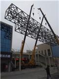 Liugong 25A5, 2013, A/T 크레인