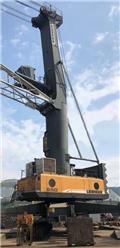 Liebherr 550, 2014, Gruas de puerto