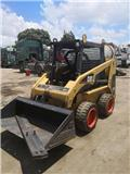 Caterpillar 216, Mini Loader