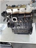 Perkins 404c22, Mga makina