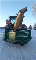 Ala-talkkari ATS 250, Snow Blowers