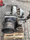 Deutz BF4L 1011 F, Motorji