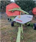 Зерновая жатка CLAAS 66, 2003