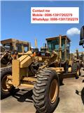 Caterpillar 140 K, 2017, Grederji