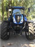 New Holland T 6.175 AC, 2017, Tractores