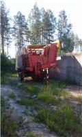 Grimme MK 700, Kartulikombainid ja kaevajad