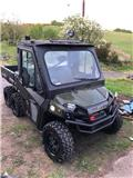 Polaris 6X6 ATV, 2017, Maastoajoneuvot