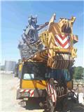 Liebherr LTM 1200, 1992, Used all terrain cranes