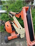 JLG 450 AJ, 2013, Plataformas con brazo de elevación manual