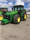 John Deere 8270 R, 2011, Traktori