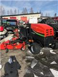 Jacobsen HR9016, 2008, Riding mowers
