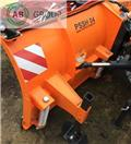 Inter-Tech Hydraulischer Pflug 3 m/Hydraulic snow plough 3m/Г, 2019, Sniego peiliai ir valytuvai