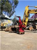 Komatsu EC290NLC, 2013, Forestry Excavators