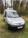 Peugeot frigotransport, Kühltransporter