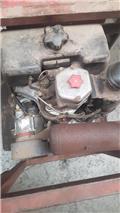 Deutz F1L210D, Engines