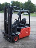 Linde E-16-01/386, 2012, Electric Forklifts