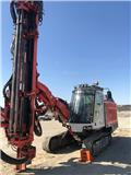 Sandvik DP 1500 i, 2015, Surface drill rigs