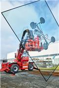 Smart LIFT SL400 Sky Lifter, 2021, Diger vinçler