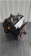 Brueninghaus Hydromatik A4VG90DA2D8/32R-Ahlmann AZ150-Drive pump/Fahrpumpe, Гідравліка