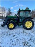 John Deere 5090 R, 2010, Traktorer