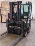 Combilift CB2500, 2017, 4-way reach trucks