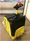 Hyster P2.0S, 2014, Low Lifter With Platform
