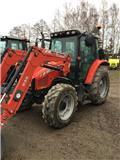 Massey Ferguson 5435, 2007, Traktori