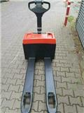 BT LWE 130, 2008, Niedergabelstapler