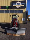 Weidemann demo 1880, 2018, Skid steer loaders
