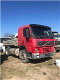 Volvo FM7 310, 2000, Tipper trucks