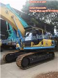 캐터필러 3508, 2016, 대형 굴삭기 29톤 이상
