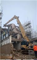 Caterpillar 345 C L UHD, 2009, Demolition excavators
