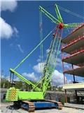 Sennebogen 5500, 2007, Crawler Cranes
