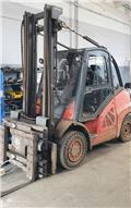 Linde H50D, 2010, Diesel Forklifts