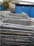 Rusztowanie ramowe RUX 352 M2LC, Állvány felszerelések