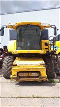 New Holland CR 9080, 2012, Hileradoras