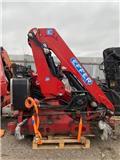 Effer 175/6S, 2013, Autotõstukid